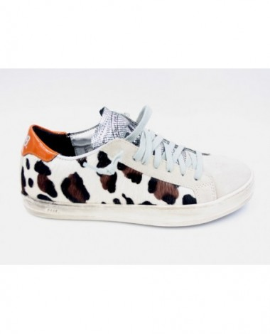 Baskets sneakers P448 modèle John Cow